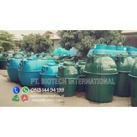 Septic Tank Biotech 1
