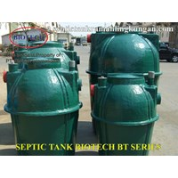 Sell Septic Tank Biotech 2