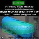 Biotech STP (Sewage Treatment Plant) RCO 1