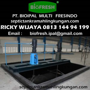 Chemical Resistant FRP Linning
