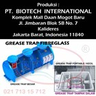 Grease Trap 1