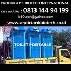 Toilet Portable Type A 2
