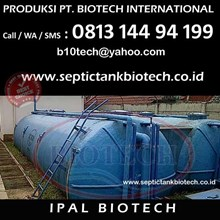 IPAL Biotech To hospital clinics and clinic