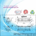 SEWAGE TREATMENT PLANT BIOTECH BRAND 3