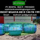 Fibreglass Gas Scrubber Wastewater Treatment 1