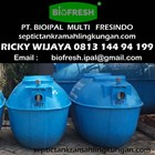 Septic Tank RC 2 is Biotech 1