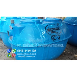Septic Tank Biotech RC 2