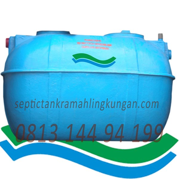 Septic Tank Bio RC 2