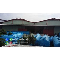 Harga Septic Tank Biotech 2017