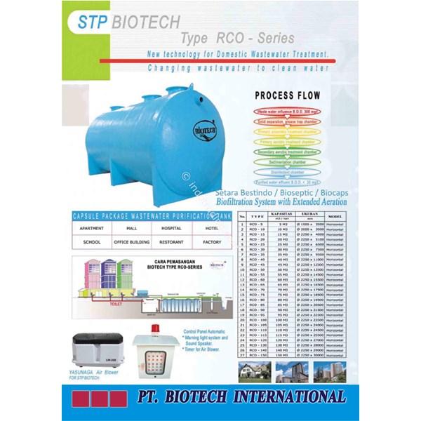 Stp Biotech