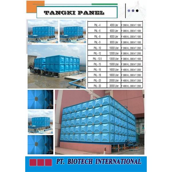 Tangki Panel