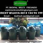 Septic Tank Bio Filtration 1