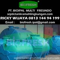 Jual Septic Tank Bio Technology 2