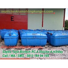 Septic Tank Bio Technology