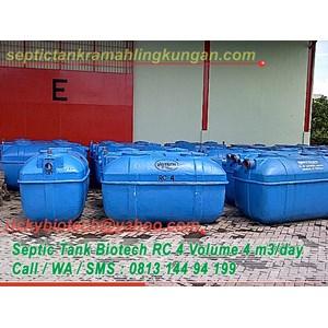 Septic Tank Bio Technology Aerasi Aerator