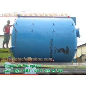 Tangki Air Model Silinder