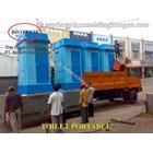 Toilet Portable 2