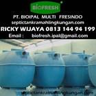 Ukuran dan Kapasitas Septic Tank Biotech RC Series 1