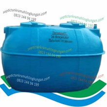 RC 3 Septic Tank Bio