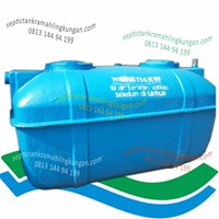 Septic Tank Bio RC 5