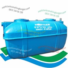 RC 5 Septic Tank Bio