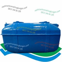 Septic Tank Bio RC 4