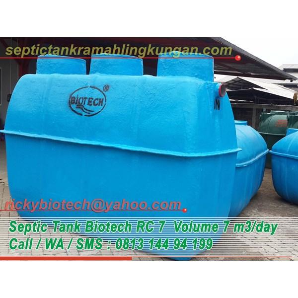 Septic Tank 12