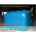 Septic Tank Ramah Lingkungan 2