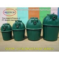 Jual Septic Tank Biotech BT Series 2