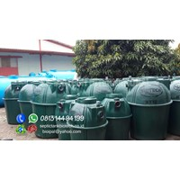 Septic Tank Biotech BT Series