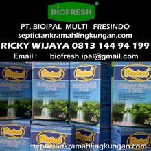 Bakteri Pengurai / Bubuk Bakteri Biotech