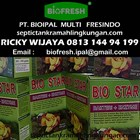 Bubuk Bakteri Biostar 1