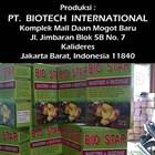 Bubuk Bakteri Biostar 2