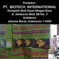 Jual Bubuk Bakteri Biostar 2