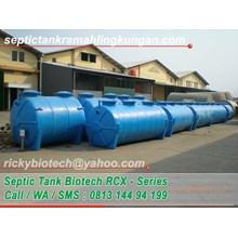 How to Put Septic Tank Biotech BT Series