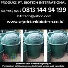 Septic Tank Biotech BT 12 2