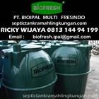 Septic Tank Biotech BT 12 1
