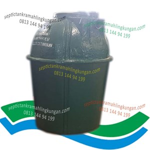 Septic Tank Biotech BT 12