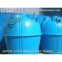 Septic Tank Biotech BT 16 1
