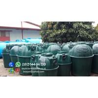 Ukuran Septic Tank Biotech BT Series 1