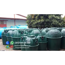 Size Septic Tank Biotech BT Series