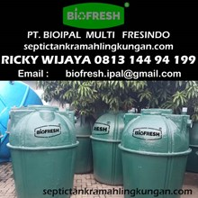 Biofresh Septic Tank