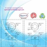Jual Septic Tank Biotech BT 15 2