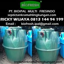 SepticTank Biotech BT 08