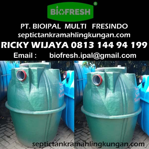 SepticTank Biotech BT 08