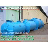 Ukuran Septic Tank Biotech BT 12 1