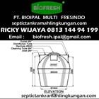 Ukuran Septic Tank Biotech BT 16 1