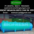 Sewage Treatment Plant ( STP ) Biotech RCO Series 1