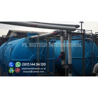 Jual Sewage Treatment Plant ( STP ) Biotech RCO Series