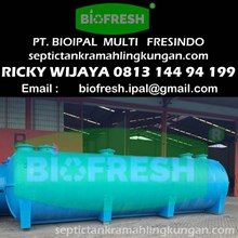 Sewage Treatment Plant ( STP ) Biotechs RCO Series